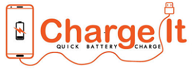 Charge It Logo